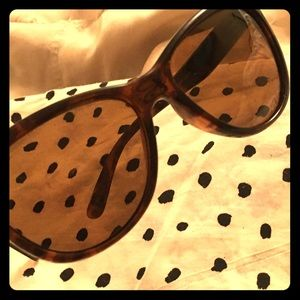 Oakley sunglasses- tortoise
